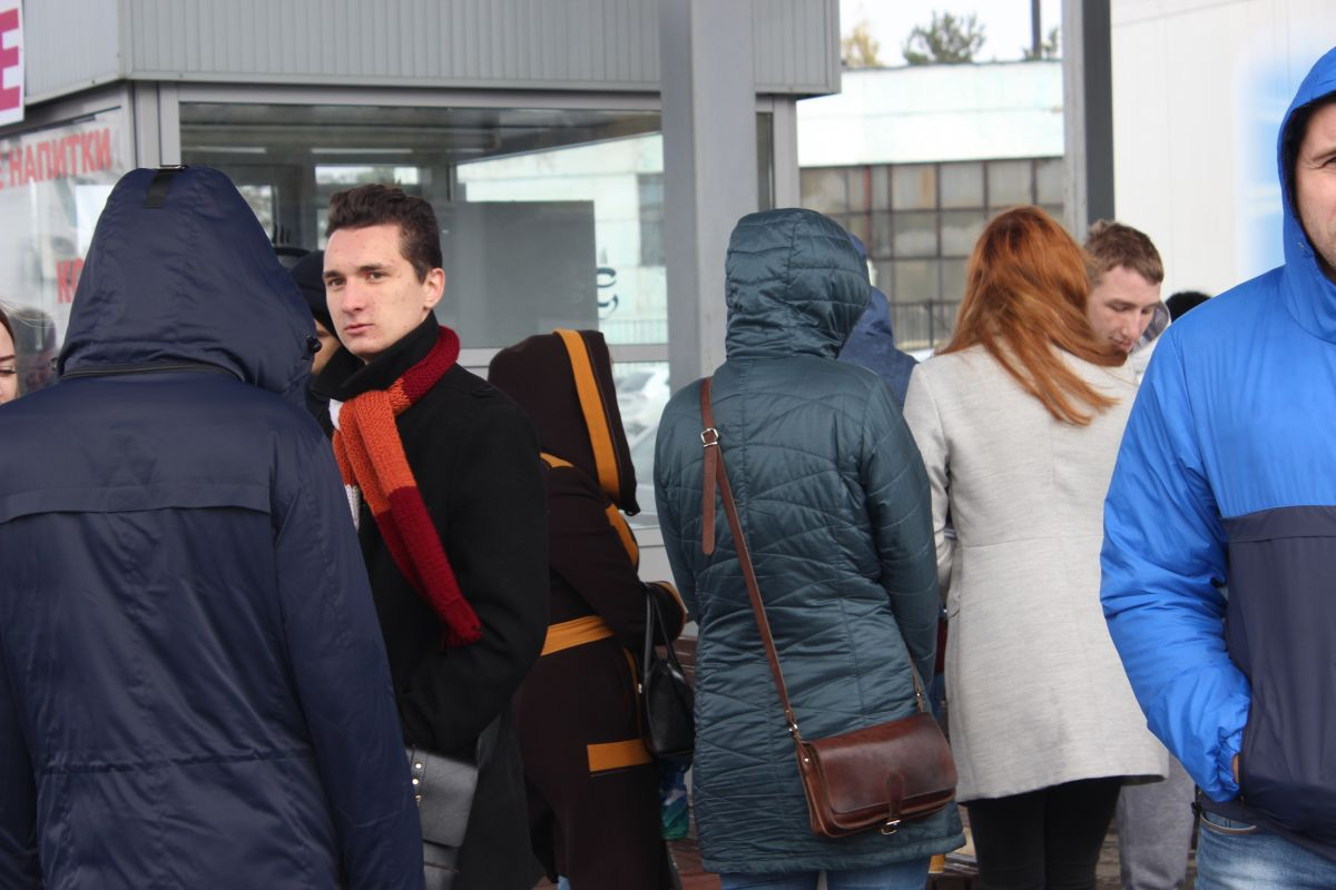 Мы открываем 3-й класс в Фокинском районе. Автошкола АНО ДПО УМИТЦ